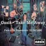 แปลเพลง Take Me Away - Oasis