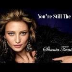 แปลเพลง You're Still The One - Shania Twain