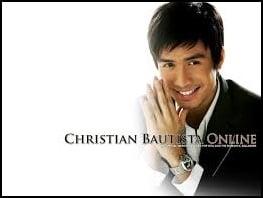 แปลเพลง The way you look at me - Christian Bautista