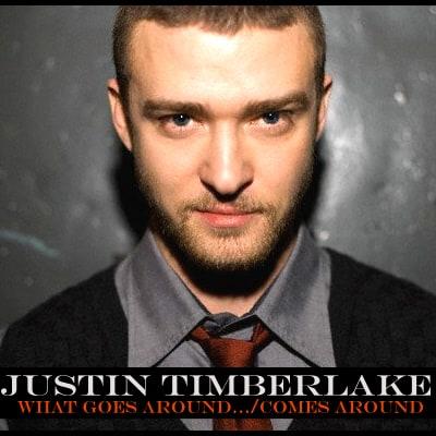 แปลเพลง What Goes Around Comes Around - Justin Timberlake