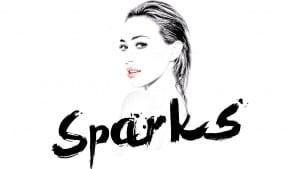 แปลเพลง Sparks - Hilary Duff