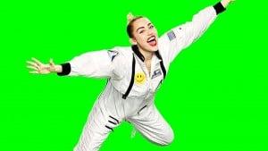 แปลเพลง Bang Me Box - Miley Cyrus