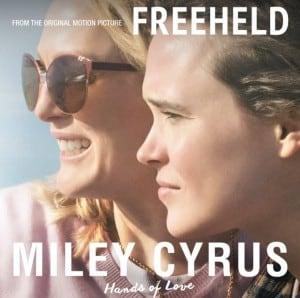 แปลเพลง Hands of Love - Miley Cyrus
