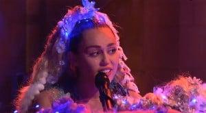 แปลเพลง Twinkle Song - Miley Cyrus