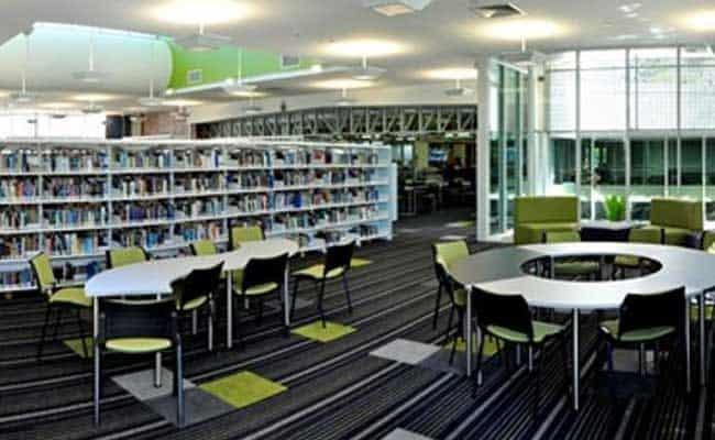 stpauls-senior-school-library