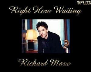 แปลเพลง Right Here Waiting - Richard Marx