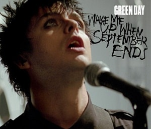 แปลเพลง Wake me up when September ends - Green Day