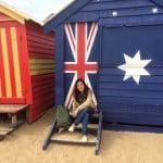 น้องอ้อ เรียนหลักสูตรภาษาอังกฤษ 24 สัปดาห์ ที่ Impact English College เมืองเมลเบิร์น