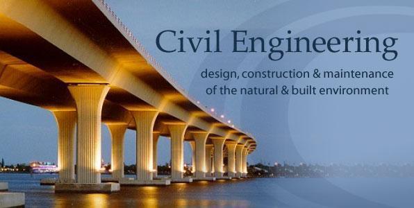 อันดับมหาวิทยาลัยในอังกฤษ สาขา Civil Engineering