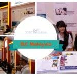 Educatepark & ELC Malaysia ณ งานมหกรรมศึกษาต่อต่างประเทศ โดยสำนักงาน ก.พ.
