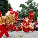 วันตรุษจีน 2562 วันตรุษจีน 2019 ประวัติวันตรุษจีน ตำนาน คำอวยพรวันตรุษจีน