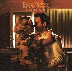 แปลเพลง Somethings Stupid - Robbie Williams