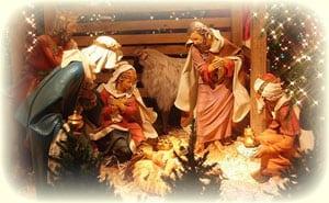 ประวัติคริสต์มาส