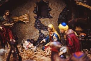 ประวัติ ความเป็นมา คริสต์มาส