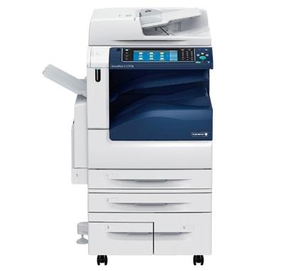 เครื่องถ่ายเอกสาร Fuji รุ่น ApeosPort-V C7776/C6676/C5576/C4476/C3376/C3374/C2276