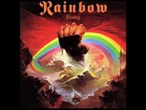 แปลเพลง The Temple Of The King - Rainbow