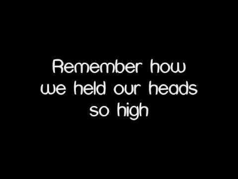 แปลเพลง Whenever You Remember - Carrie Underwood