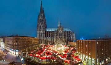 Pic From Cologne-Tourism.com