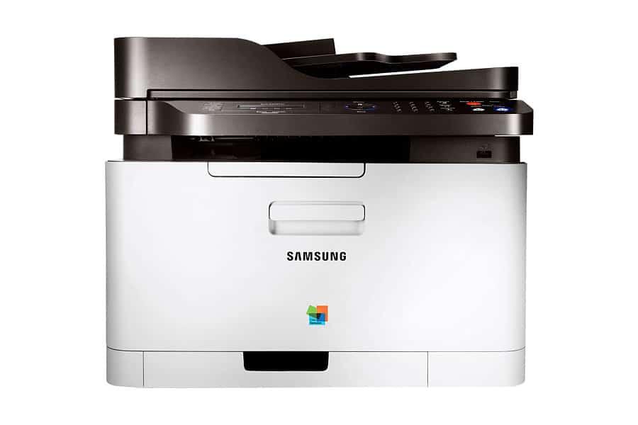 เครื่องถ่ายเอกสาร Samsung รุ่น CLX-3305FW