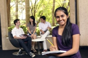 Credit by scholarships.uq.edu.au/