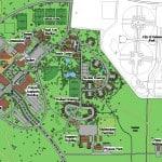 อันดับมหาวิทยาลัยในอังกฤษ สาขา Town & Country Planning and Landscape Design