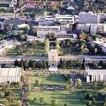 ทุนการศึกษา ปริญญาตรีทางด้านกฎหมายที่ University of Queensland