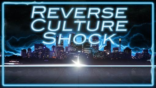 ทำความรู้จักกับ Reverse Culture Shock