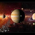 อันดับมหาวิทยาลัยในอังกฤษ สาขา Physics & Astronomy