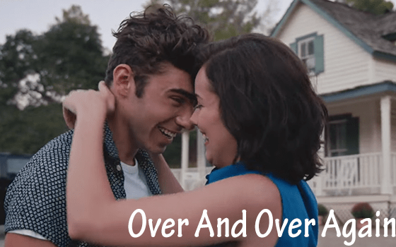 แปลเพลง Over And Over Again - Nathan Sykes
