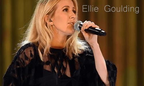 แปลเพลง Army - Ellie Goulding