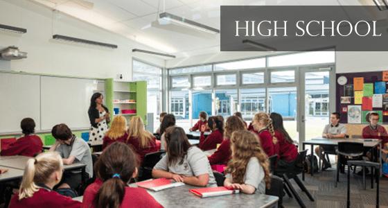 เเรียนมัธยมที่ต่างประเทศ นิวซีแลนด์