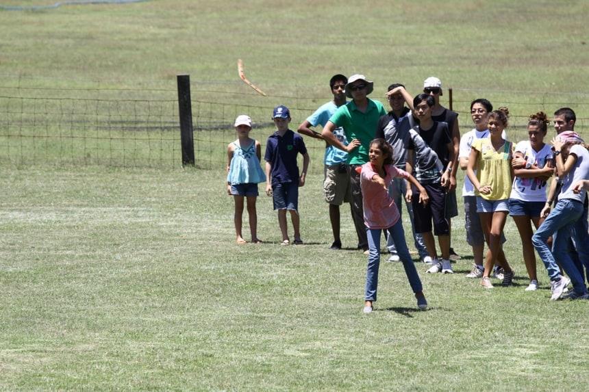 กิจกรรม 4 เรียนซัมเมอร์ ที่ออสเตรเลีย สำหรับเด็ก
