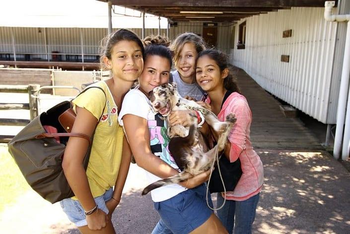 กิจกรรม 2 เรียนซัมเมอร์ ที่ออสเตรเลีย สำหรับเด็ก