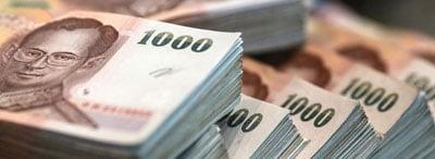 กรมบัญชีกลางปรับเกณฑ์กู้เงิน