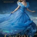 หนังแนะนำประจำวันวาเลนไทน์ –  Cinderella 2015 ซินเดอเรลล่า