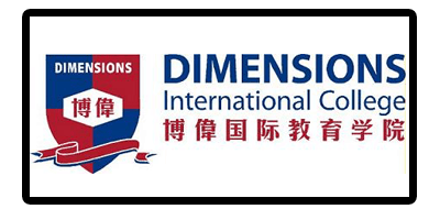 Dimensions International Collage