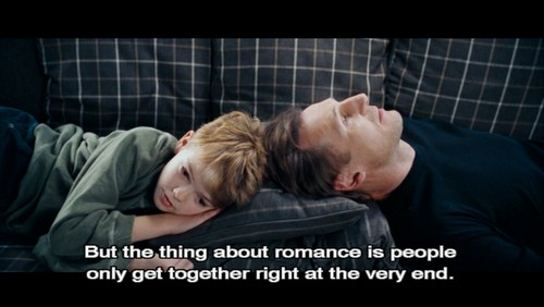 Love Actually ทุกหัวใจมีรัก ฉากที่น่าประทับใจ