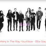 แปลเพลง Something In The Way You Move - Ellie Goulding