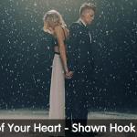 แปลเพลง Sound of Your Heart - Shawn Hook