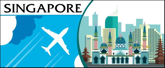 เรียนต่อสิงคโปร์ - Singapore