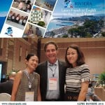 Meeting with French Riviera Institute at ALPHE, Bangkok