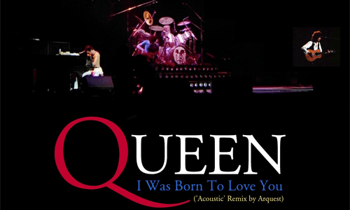 แปลเพลง I Was Born To Love You - Queen