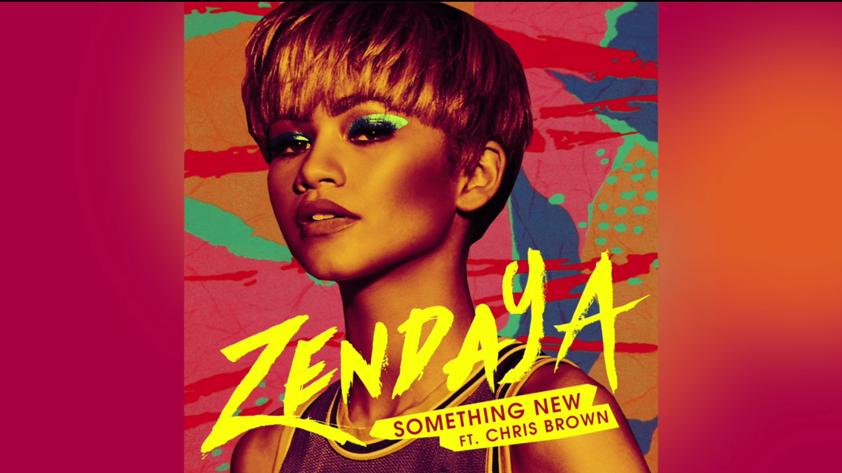 แปลเพลง Something New - Zendaya feat. Chris Brown
