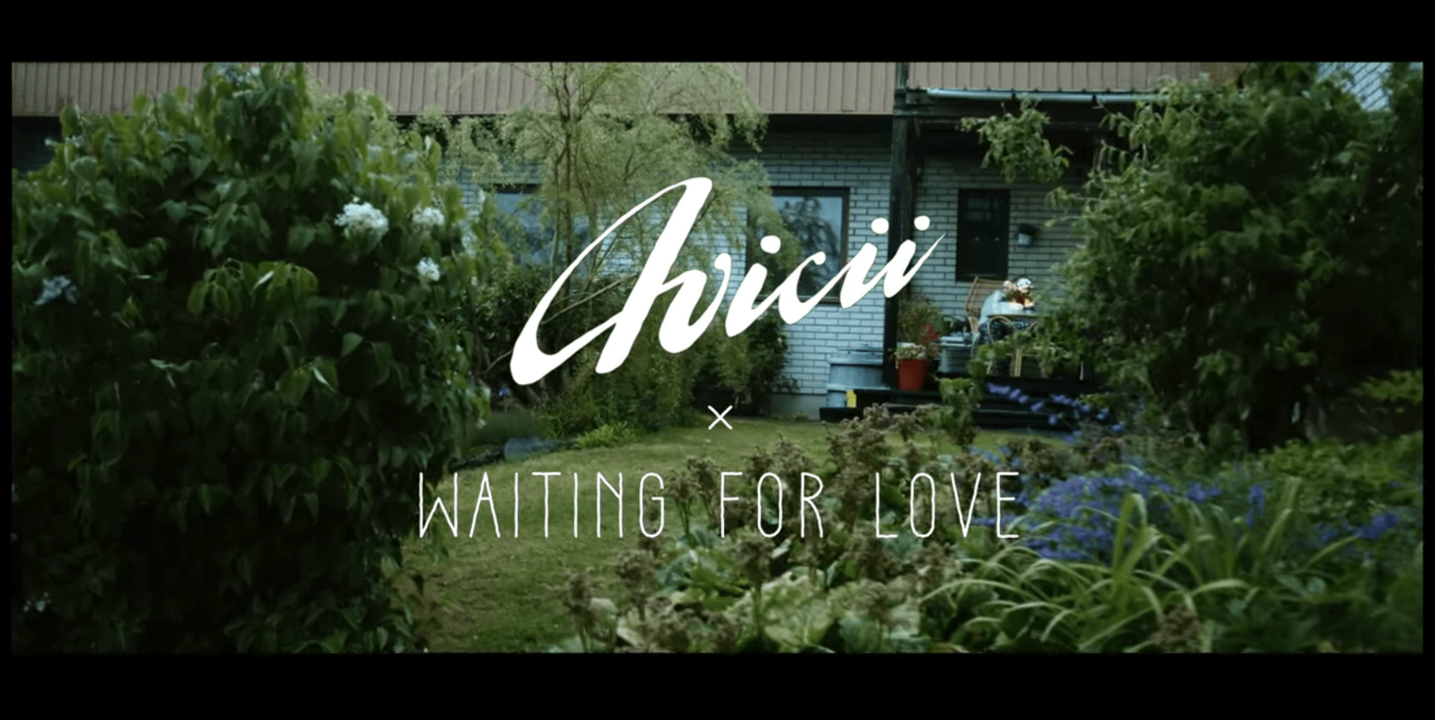 แปลเพลง Waiting For Love - Avicii