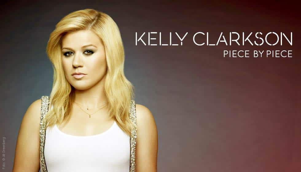แปลเพลง Piece By Piece - Kelly Clarkson