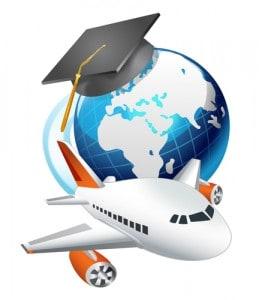 ขั้นตอนการไปเรียนต่อต่างประเทศ