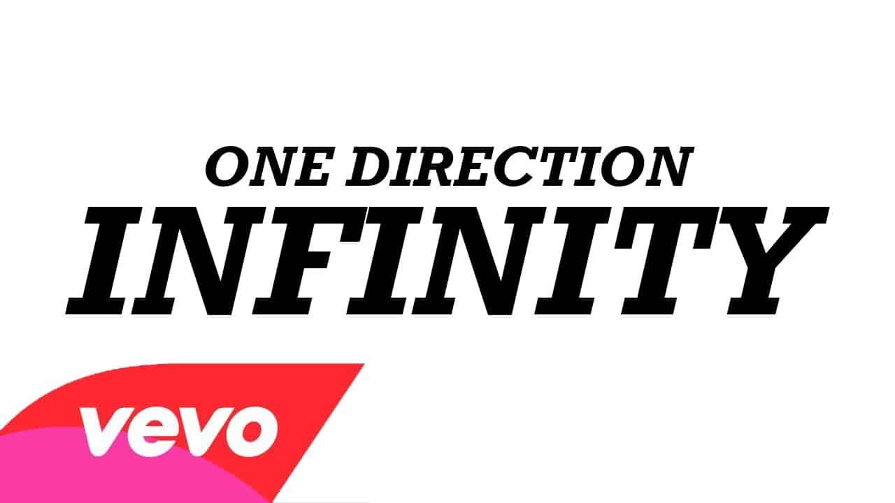 แปลเพลง Infinity - One Direction