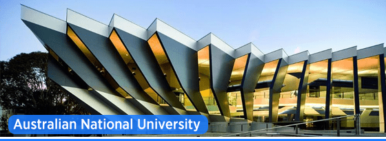Australian National University [ANU]
