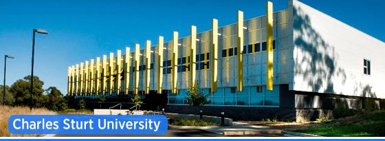 Charles Sturt University [CSU]_2