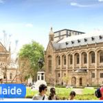 ทุนการศึกษา ป.ตรี ป.โท University of Adelaide ประจำปีการศึกษา 2019